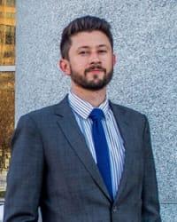 Top Rated Employment Litigation Attorney in Denver, CO : Joseph Riegerix