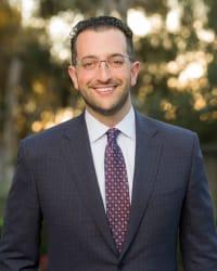 Top Rated Criminal Defense Attorney in San Diego, CA : David P. Shapiro