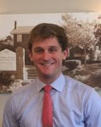 Top Rated Construction Litigation Attorney in Charlotte, NC : F. William DeVore, IV