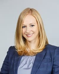 Top Rated Medical Malpractice Attorney in New York, NY : Dawn M. Pinnisi