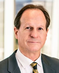 Top Rated Products Liability Attorney in Los Angeles, CA : Michael L. Baum