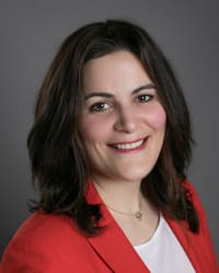 Top Rated Family Law Attorney in New York, NY : Miriam E. Zakarin