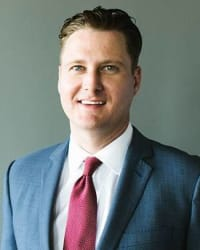 Top Rated Personal Injury Attorney in Los Angeles, CA : Justin Cronin