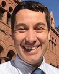 Top Rated Employment & Labor Attorney in Costa Mesa, CA : Kristopher Diulio