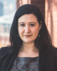 Top Rated Estate & Trust Litigation Attorney in Portland, OR : Marisa Moneyhun