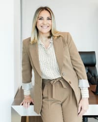 Top Rated Personal Injury Attorney in Miami, FL : Stephanie Puente Williams