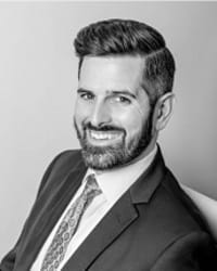 Top Rated Personal Injury Attorney in Tampa, FL : Brett Metcalf