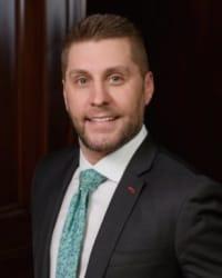 Top Rated Professional Liability Attorney in Dallas, TX : Robert J. Bogdanowicz III