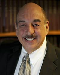 Top Rated Civil Litigation Attorney in Cleveland, OH : Joseph B. Jerome