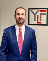 Top Rated Personal Injury Attorney in Glendale, CA : Ronald Yoosefian
