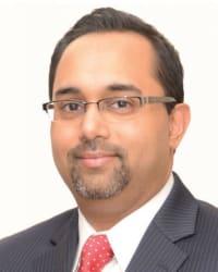 Top Rated Immigration Attorney in Hackensack, NJ : Prerak A. Zaveri