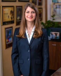 Top Rated Estate Planning & Probate Attorney in Rockville, MD : Coryn Rosenstock