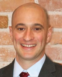 Top Rated Personal Injury Attorney in Groton, CT : Keith Anthony