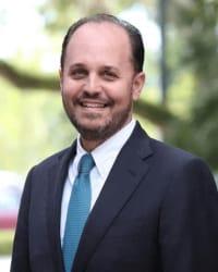 Top Rated Transportation & Maritime Attorney in Miami, FL : Frank J. Sioli, Jr.