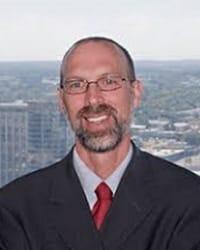 Top Rated Employment Litigation Attorney in Nashville, TN : Jason A. Lee