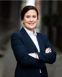 Top Rated Personal Injury Attorney in Macon, GA : Christy Crowe Childers
