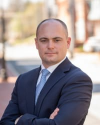 Top Rated Personal Injury Attorney in Annapolis, MD : Robin K. Henley