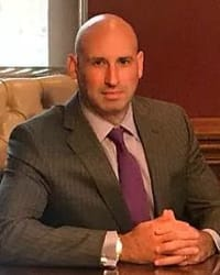 Top Rated Medical Malpractice Attorney in Cleveland, OH : Aaron P. Berg