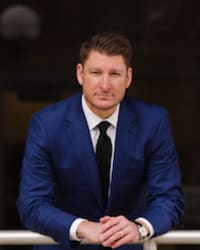 Top Rated Criminal Defense Attorney in Columbus, OH : Dustin Blake