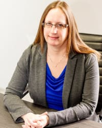 Top Rated Family Law Attorney in Tacoma, WA : Rachel Rolfs