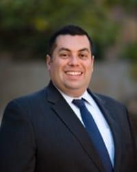 Top Rated Personal Injury Attorney in Chino, CA : Fernando Brito Jr.