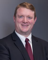 Top Rated Family Law Attorney in Saint Louis, MO : George L. Halenkamp, IV