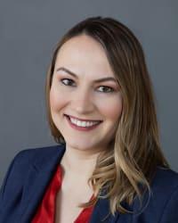 Top Rated International Attorney in Minneapolis, MN : Ruta Johnsen