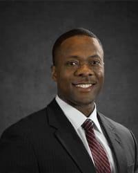 Top Rated Civil Litigation Attorney in Nashville, TN : Brian C. Winfrey