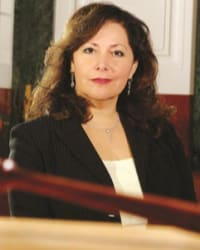 Top Rated Personal Injury Attorney in Portland, OR : Hala J. Gores