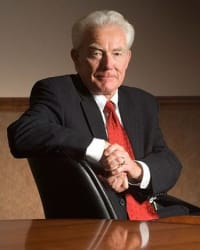 Top Rated Personal Injury Attorney in Rapid City, SD : G. Verne Goodsell