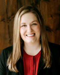 Top Rated Business & Corporate Attorney in Papillion, NE : Angela Forss Schmit