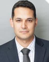 Top Rated Personal Injury Attorney in El Segundo, CA : Ray Naderi