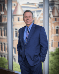Top Rated Business Litigation Attorney in Dallas, TX : Jeffery M. Kershaw