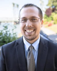 Top Rated Personal Injury Attorney in Vancouver, WA : Bradley J. Thayer