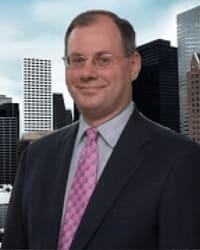 Top Rated Employee Benefits Attorney in Bellaire, TX : Dean J. Schaner
