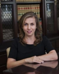 Top Rated Family Law Attorney in Glastonbury, CT : Angela I. Green