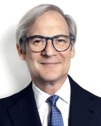 Top Rated White Collar Crimes Attorney in New York, NY : Robert C. Gottlieb