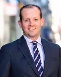 Top Rated Business Litigation Attorney in San Francisco, CA : Paul T. Llewellyn