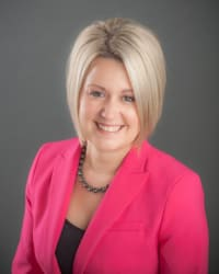 Top Rated Family Law Attorney in Kent, OH : Amanda J. Lewis