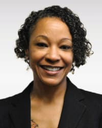 Top Rated Family Law Attorney in Clayton, MO : Regina L. L. Wells