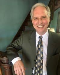 Top Rated Civil Litigation Attorney in Asheville, NC : John C. Cloninger