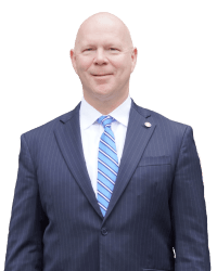 Top Rated Medical Malpractice Attorney in New Canaan, CT : Paul H. McConnell