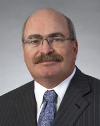 Top Rated Medical Malpractice Attorney in Detroit, MI : Brian J. McKeen