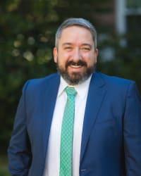 Top Rated Estate & Trust Litigation Attorney in Ellicott City, MD : Barrett R. King