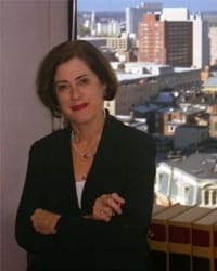 Top Rated Family Law Attorney in Baltimore, MD : Sally B. Gold