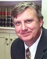 Top Rated Civil Litigation Attorney in Asheville, NC : George B. Currin