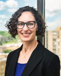 Top Rated General Litigation Attorney in Kansas City, MO : Lara Krigel Pabst