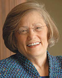 Top Rated Family Law Attorney in Rockville, MD : Jo B. Fogel