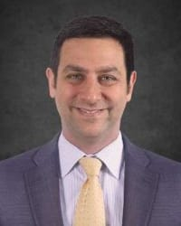 Top Rated Workers' Compensation Attorney in Atlanta, GA : Seth Jason Sabbath