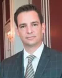 Top Rated Personal Injury Attorney in Las Vegas, NV : Bradley J. Myers